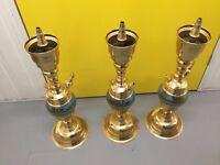 25 Khalil Mamoon Shisha Pipes