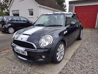 2010 Mini Cooper S Amazing Spec Low mileage