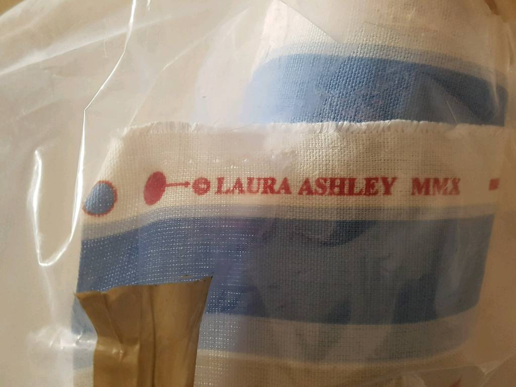 Laura Ashley Upholstery Fabric And Heming In Paignton Devon Gumtree