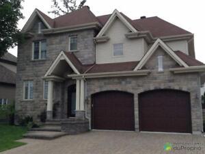 669 000$ - Maison 2 étages à vendre à St-Eustache