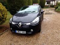 Clio medianav only 20000 cheap tax