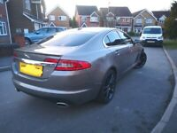 Jaguar, XF, Saloon, 2009, Other, 2993 (cc), 4 doors