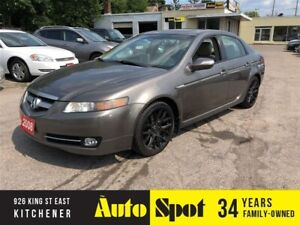 2008 Acura TL LOADED/PRICED -QUICK SALE!