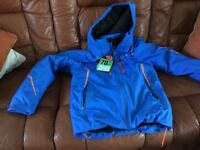 I have a variety of men's ski clothes for sale.all brand new,most with tags.size s/m.