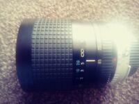 hoya 25.85mm nikon fit ai lens 72mm front lens