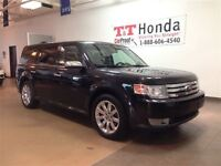 2011 Ford Flex Limited *Local Vehicle, No Accidents!*