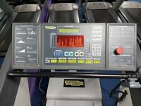 Technogym Run Race Tredmill – Professional Commercial Treadmill - Or Best Offer