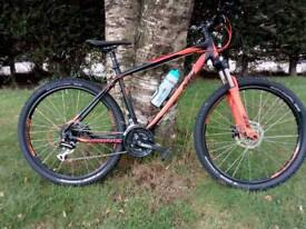 Brand new ktm chicago mountain bike genuine reason for sale very nice bike