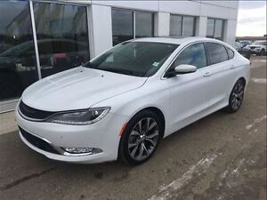 2015 Chrysler 200 C FULLY LOADED! $144.47 b/weekly.