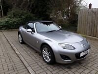 2010 Mazda MX5 Convertible Roadster