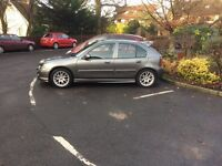 MG ZR+ Remapped to 165Bhp - Great Pocket Rocket VERY LOW MILEAGE