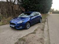2015 Ford Focus 1.0 Ecoboost