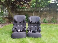 Discounted: MotherCare Car Seats for Sale