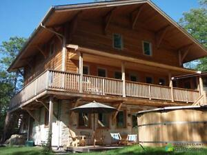 649 000$ - Maison 2 étages à vendre à St-Sauveur