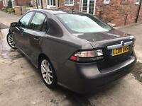 2008 Saab sport 1.9 tdi 6 speed