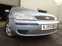 💥 55 FORD MONDEO 2.0 TDCI DIESEL,MOT MARCH 017,2 KEYS,TOW-BAR,PART HISTORY,VERY RELIABLE CAR 💥