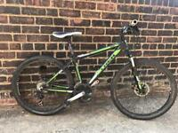 Mens 2014 Trek 3500 Mountain Bike, Great Used Condition!