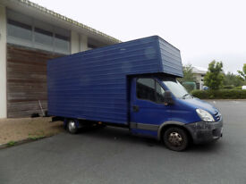 Iveco Mobile Workshop