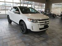 2014 Ford Edge SEL AWD - Nav-Rear Camera- Pano Roof