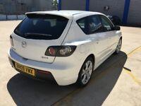 Mazda 3 2009 2.0 sport diesel