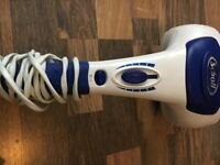SCHOLL MASSAGER IN GOOD CONDITION FOR SALE BARGAIN GOOD PRICE!!!!!!!!!