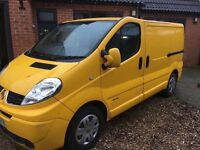 TRAFIC VIVARO PRIMASTAR WANTED NON RUNNER GEARBOX OR ENGINE PROBLEMS FAULTY INJECTORS