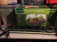 2 electric propergators