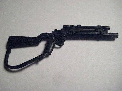 STAR WARS BOBA FETT LASER CARBON RIFLE REPLACEMENT FIGURE GUN