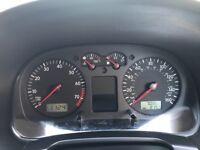 2001 Volkswagen Golf SE