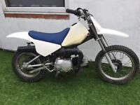 Lifan kids motorbike