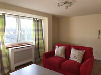 First floor two bed flat grangemouth