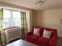 Top floor two bed grangemouth