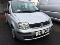 ***FREE DELIVERY***2012 FIAT PANDA ACTIVE 1.2 PETROL*8657 MILES*£30 ROAD TAX***YEAR MOT*** WARRANTY