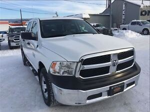 2013 Ram 1500 ST\ Ram Box 8 Speed Auto