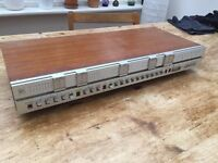 Vintage Tuner / Amplifier By Bang & Olufsen Beomaster 3000-2