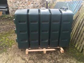 Oil tank for sale