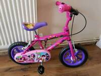 Infants Minnie Mouse Bicycle