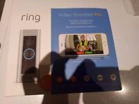 Ring Pro Doorbell for sale