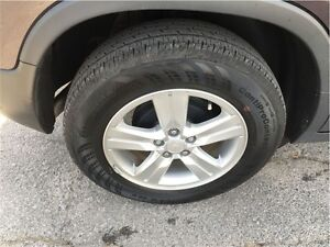 2014 Chevrolet Trax 1LT One Owner  FWD Alloys  Cloth Kingston Kingston Area image 14