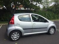 Peugeot 107 1.0 12v Urban 5dr 2008 ++ £20 tax++EXCELLENT RUNNER++12 MONTHS TEST