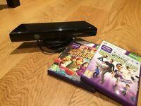 Kinect Sensor for sale!