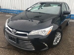2015 Toyota Camry LE *BLUETOOTH*