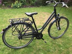 Gudereit Comfort 7 bike