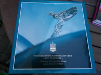 The Rolls-Royce enthusiasts' club book 2013