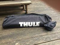 Thule roof bag