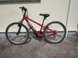 Apollo Child's Bicylce