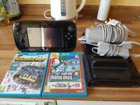 Wii U & Games VGC