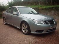 2010 Saab 9-3 diesel.....1.9 TiD Turbo Edition.....