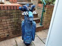 Ram golf set