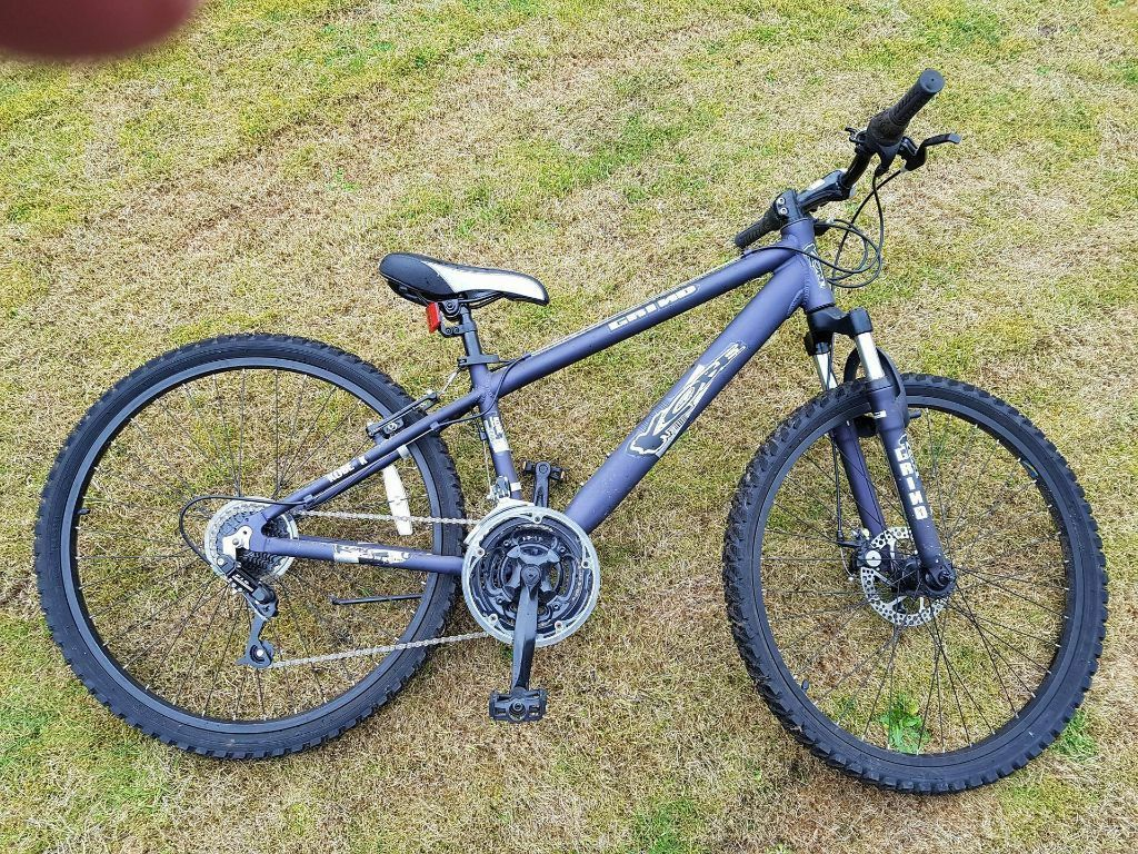 Kobe Grind Mountain Bike In Dundee Gumtree